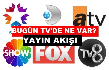 Photo of 4 EKİM 2019 CUMA ATV YAYIN AKIŞI