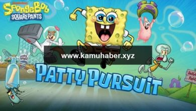 Photo of SpongeBob: Patty Pursuit yalnızca Apple Arcade için yayınlandı